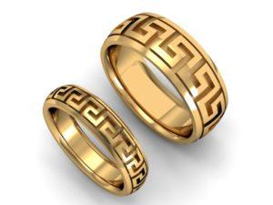 Gold Wedding Bands Platinum Wedding Bands Andres Fine Jewelers