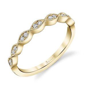 Diamond Wedding Rings Diamond Anniversary Rings Andres Fine Jewelers