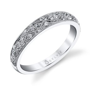 Diamond Wedding Rings Diamond Anniversary Rings Andres Fine Jewelers