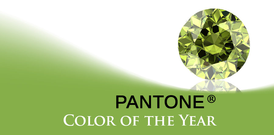 Pantone S 2017 Color Of The Year Andres Fine Jewelers
