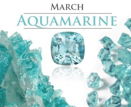 Gem of the Month: Aquamarine
