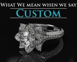 "What We Really Mean When We Say ""Custom"""